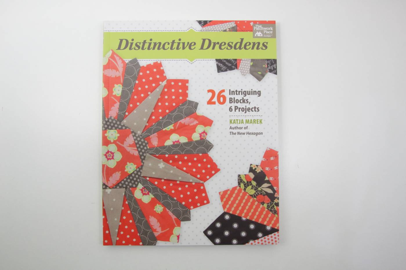 Distinctive Dresdens-patchwork-Katja mar