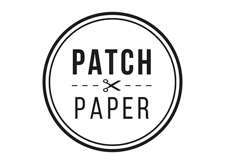 Patch & Paper